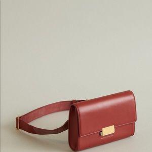 NWT WANT Les Essentiels Corzo Convertible Belt Bag